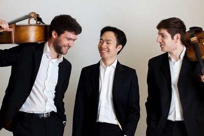 The Linos Piano Trio